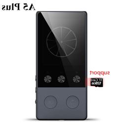 1.8'' 8GB 250 Hours bluetooth MP3/Mp4 Lossless Music Player