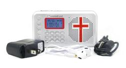 Daily Meditation 1 NIV Audio Bible Player - NIV Electronic B