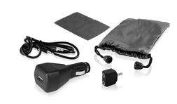 Ematic 5-in-1 Universal Accessory Kit for Apple iPods and MP