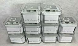 10x MP3 Player LOT Mini Clip Bundle INCLUDES 1GB Micro SD ca