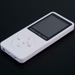 128GB Playback MP3 MP4 Lossless Sound Music Player FM Record