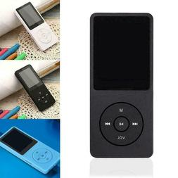 128GB Playback MP3 Lossless Sound Music Player Card Hour FM
