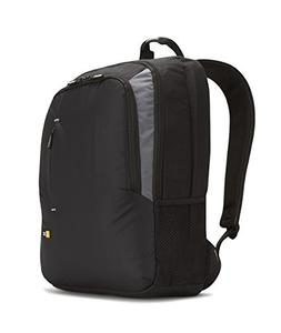 17'' Black Notebook Backpack 17'' Black Notebook Backpack