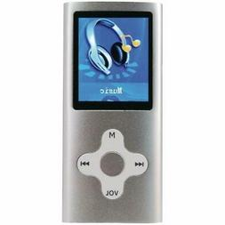 180SL 4GB MP3 USB 2.0 Digital Music/Video Player And Voice R