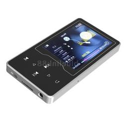 "RUIZU 2.4"" Digital TFT Screen MP3 MP4 FM Radio Music Movie V"