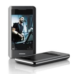 COBY-PERSONAL & PORTABLE Coby MP827 8 GB Flash Portable Medi
