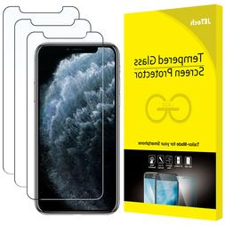JETech Screen Protector for iPhone 11 Pro Max iPhone Xs Max