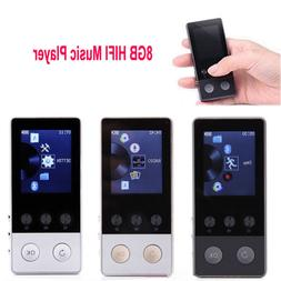 2018 New Version MP3/MP4 Music Player Lossless Sound Portabl