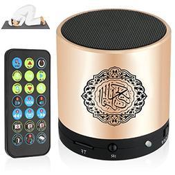 2018 Ramadan Digital Quran Speaker 8GB FM Radio with Remote