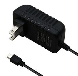 2A AC/DC Home Wall Power Charger Adapter Cord For Philips Go