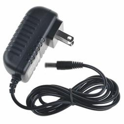 2A AC/DC Wall Power Adapter Charger for Archos MP3/MP4 Playe