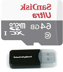 64GB Memory Card for GoPro Hero3 Hero3+ - Sandisk Ultra 64G