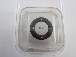 Apple - iPod shuffle 2GB MP3 Player  - Silver
