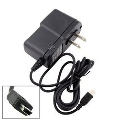 Home Wall Travel AC Charger For Philips GoGear Mp3 Player 2G