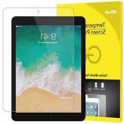 JETech Screen Protector for iPad Pro 12.9-Inch , Tempered Gl