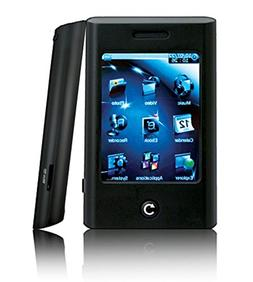 Mach Speed 4 GB Trio MP3/MP4 Video Player with 2.8-Inch Touc