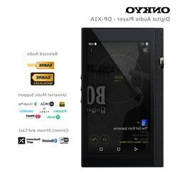 ONKYO DP-X1A  Hi-Res Digital Audio Player Black Japan Model