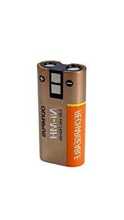 Olympus BR-403 Rechargeable Ni-MH Battery Pack