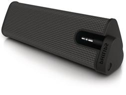 Philips SBA1610BLK/37 Portable Speaker