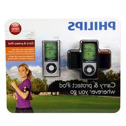 Phillips Case Bundle For iPod Nano 5G