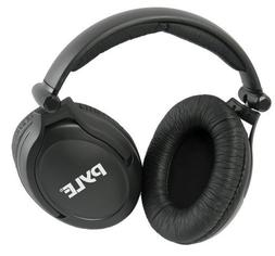 Pyle Home PHPNC45 High-Fidelity Noise-Canceling Headphones w