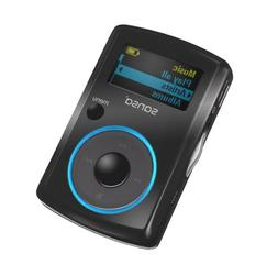 SanDisk Sansa Clip 1 GB MP3 Player