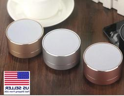 Wireless Bluetooth Speakers A10 Bass Stereo Sound. MP3 Playe