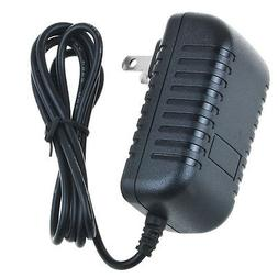 AC Adapter Charger for Philips ShoqBox PSS110/00 PSS120 MP3