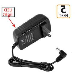 1A AC/DC Power Supply Adapter Wall Charger For iRiver MP3 PM