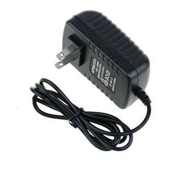 AC Wall Power Adapter Cord For Philips GoGear MP3/MP4 Player