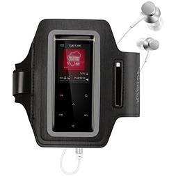 AGPTEK Adjustable Sport Armband,Waterproof Armband for A02/
