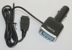 Iriver AFT200 FM Transmitter Charger for Clix U10 Digital Me