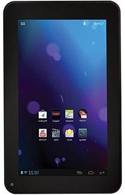 "RCA 7"" Android Tablet Black 4.2.2 Jelly Bean, 8GB, Dual Core"