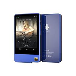 HIDIZS AP200 Hi-Res Certified WiFi Bluetooth MP3 Player High