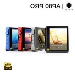 Hidizs AP80 Pro Bluetooth Portable Player Dual ESS9218P MP3