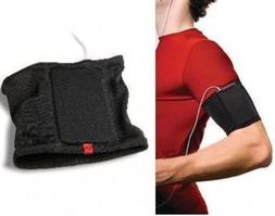Philips Sport Armband Sleeve Dlv1004 Mp3 Iphone 3g 4 Ipod To