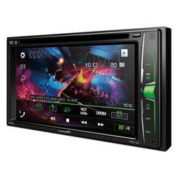 Pioneer AVH-290BT 2-DIN Bluetooth In-Dash DVD/CD/AM/FM Car S