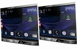 AVH-X490BS Double Din Bluetooth In-Dash DVD/CD/Am/FM Car Ste