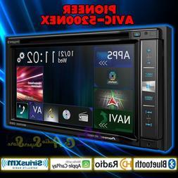 Pioneer AVIC-5200NEX Automobile Audio/Video GPS Navigation S