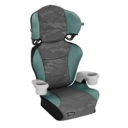 Evenflo Big Kid LX Amp SPORT High Back Booster Car Seat Safe