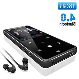 bluetooth 4 0 mp3 player
