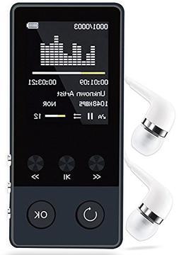 Bluetooth MP3 Player,Newiy Start Portable Lossless Sound Mus
