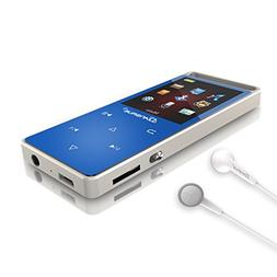 8GB Bluetooth MP3 Player by Dansrue, Hi-Fi Lossless Sound Me