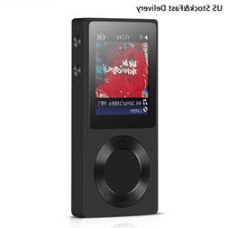 AGPTEK Bluetooth MP3 Player ROCKER V2 High Resolution Digita