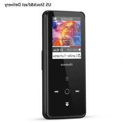 Bluetooth MP3 Player with Touch Screen plus Backlight 1.8 In