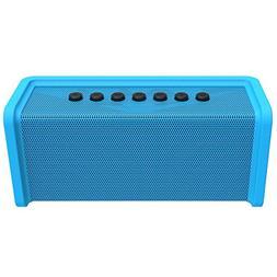 Ematic Bluetooth Wireless Speaker & Speakerphone for iPhone,