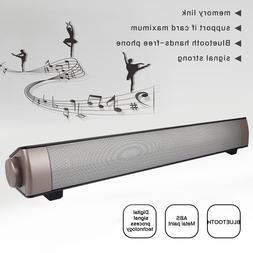 Bluetooth4.0+EDR <font><b>Bluetooth</b></font> Speaker Sound