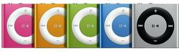 Brand New Sealed Apple iPod Shuffle 4th Gen 2GB A1373 MP3 Pl