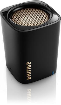 Philips BT100B/37 Wireless Mini Compact Portable Bluetooth S