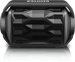 Philips Bt2200b Wireless Portable Speaker Bluetooth Black Wa